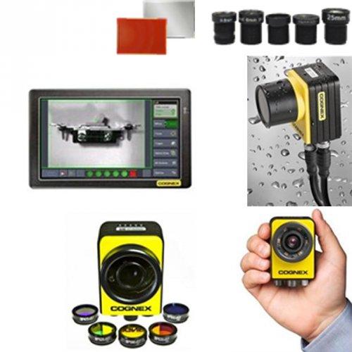 Ürün Kontrol Kamerası, is7400-01 Serisi, in-Sight 7400-01