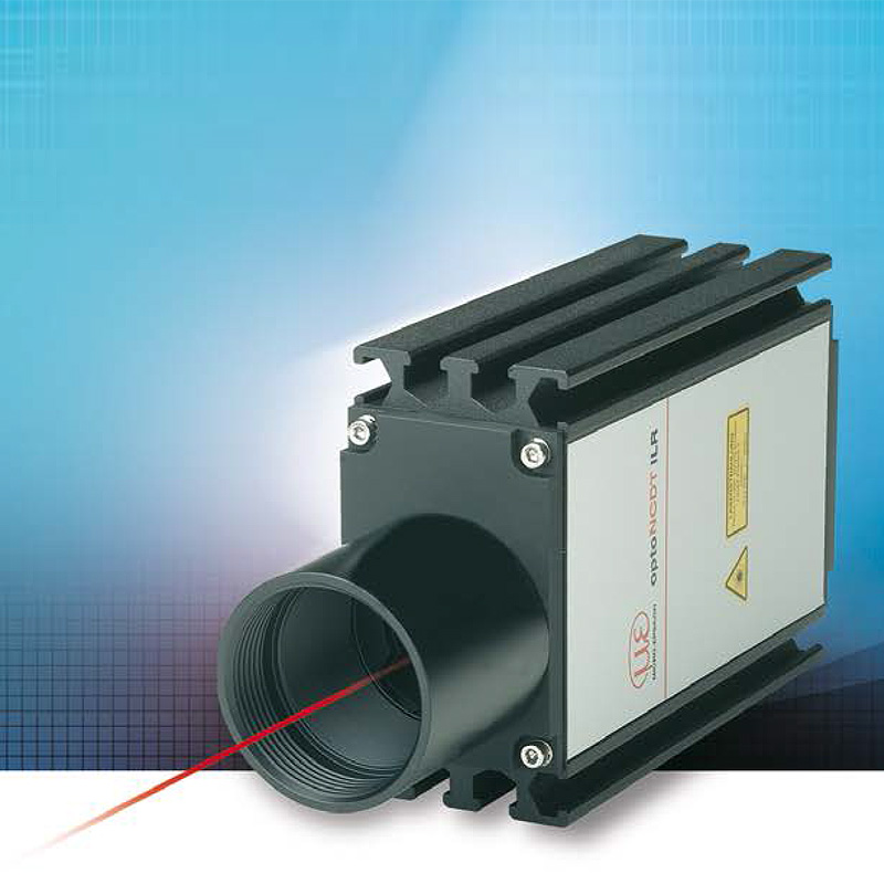 Hassas Lazer Mesafe Sensörü Optoncdt Ilr 1181 1182 1183